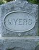 James Henry Myers