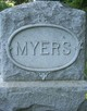 Lewis Myers