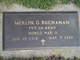 Merlin G. Buchanan