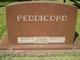 Roscoe Peddicord