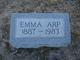 Emma Arp