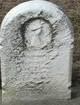 Mary Elizabeth <I>Nolf</I> Frankenfield