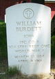 PFC William Burdett
