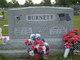 Clarence Dalph Burnett
