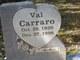 Val Carraro