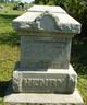 Profile photo:  Abraham E. Henry