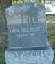 Emma Jane <I>Hull</I> Lightle