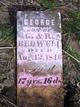George Thomas Bedwell