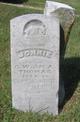 Johnie Thomas