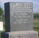 Ellissif <I>Sumner</I> Jackson