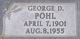 George D. Pohl