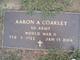 Profile photo:  Aaron A. Coakley