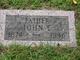 John Edwin Clifford
