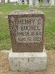 Henry C Kuchel
