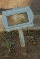Profile photo:  Grave 02 Unknown