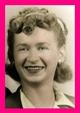 Profile photo:  Dorothy Martha <I>Schimming</I> Hawley