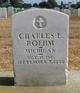 Profile photo:  Charles E Roehm
