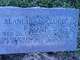 Profile photo:  Blanche L. <I>Cloud</I> Blunk