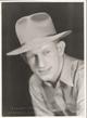 "Profile photo:  William Manley ""Bill"" Clark"