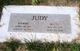 Reita H <I>Stone</I> Judy