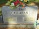 Willie Mae <I>Malone</I> Callahan
