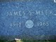 James Stinson Meek