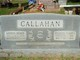 Frances Gladys <I>Gibson</I> Callahan