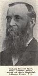 Richard Erastus Egan
