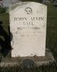 John Alvin Ball