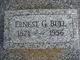 Ernest Guy Bull