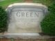 Maggie M. <I>Carver</I> Green