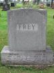 Anna M Frey