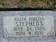 Keith Owens Stephens