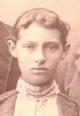 Grace Bell <I>Medlen</I> Young