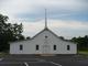 Free Union Baptist Church Cemetery