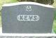 Florence <I>Stambaugh</I> Keys