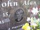 John Alan Glasgow