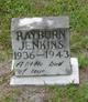 Rayburn Jenkins
