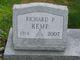 "Richard Parsons ""Dick"" Kemp"