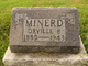 Profile photo:  Orville B Minerd