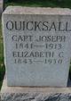 Elizabeth Quicksall