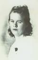 Profile photo:  Etta Mae <I>Evans</I> Nash