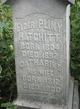 Elder Pliny Hatchitt