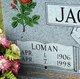 Loman Jackson