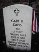 Gary Ronald Davis