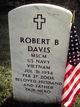Robert Bernice Davis