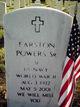 Earston Powers, Sr