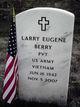 Larry Eugene Berry