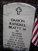 Damon Randall Beatty, Jr