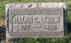 Ralph C. Lerew